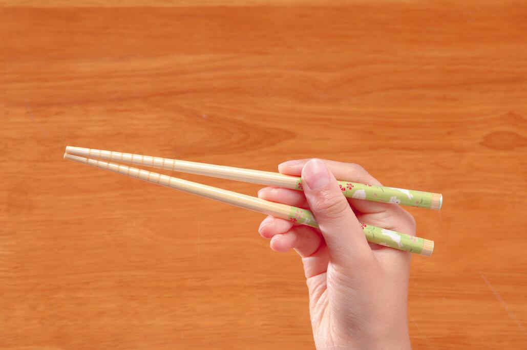 お 箸 の 持ち 方 【正しいお箸の持ち方】大人も子供も試してほしい2つの矯正練習法